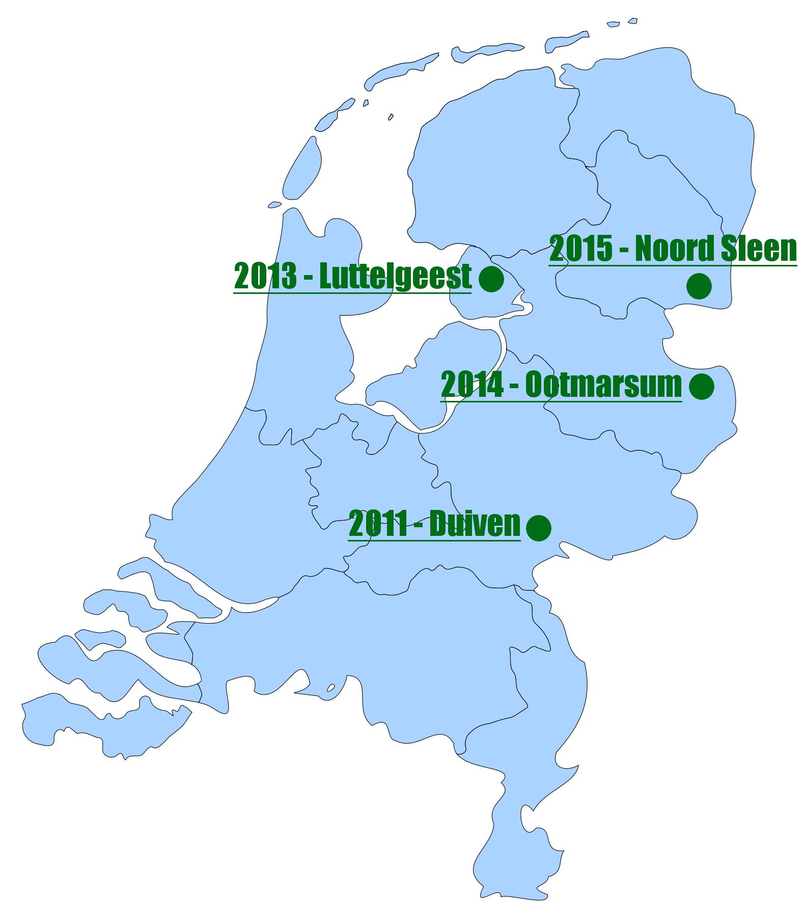 nederland-wolven